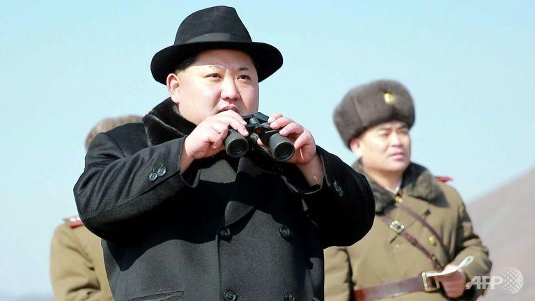 Tin tặc Triều Tiên tấn công điện thoại quan chức Hàn Quốc - ảnh 1