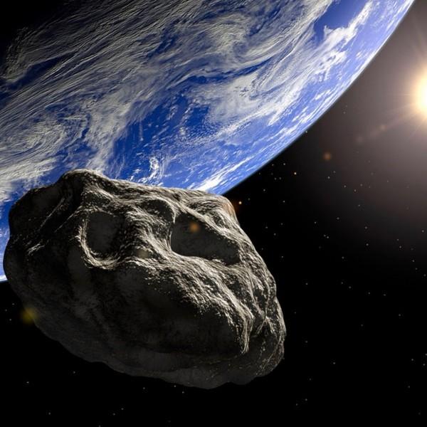 NASA trả lời về giả thuyết thiên thạch 'tận diệt' nhân loại - ảnh 1