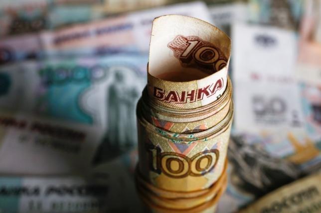 Đồng Rúp Nga tăng giá sau lệnh rút quân khỏi Syria - ảnh 1