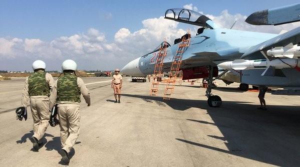 Nga đạt được gì sau 5 tháng hoạt động tại Syria? - ảnh 1