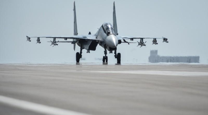 Nga đạt được gì sau 5 tháng hoạt động tại Syria? - ảnh 2