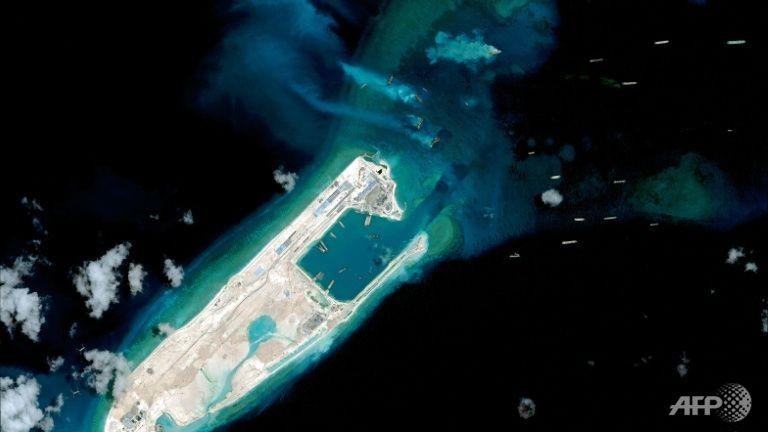 Trung Quốc lập trung tâm cảnh báo sóng thần ở biển Đông - ảnh 1