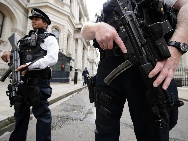 Luân Đôn lên kịch bản ứng phó 10 vụ khủng bố liên hoàn - ảnh 1