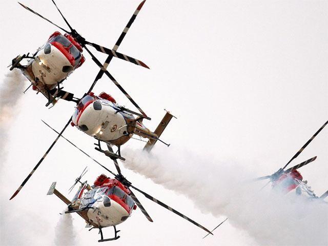 Hơn 180 chiến đấu cơ rầm rộ tập trận 'Nắm đấm sắt' tại Ấn Độ - ảnh 3