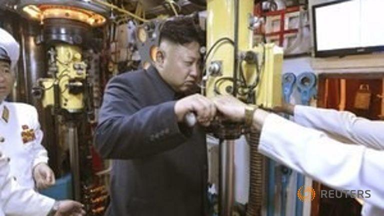 Hàn Quốc sẵn sàng đối phó nếu Triều Tiên lại thử hạt nhân - ảnh 1
