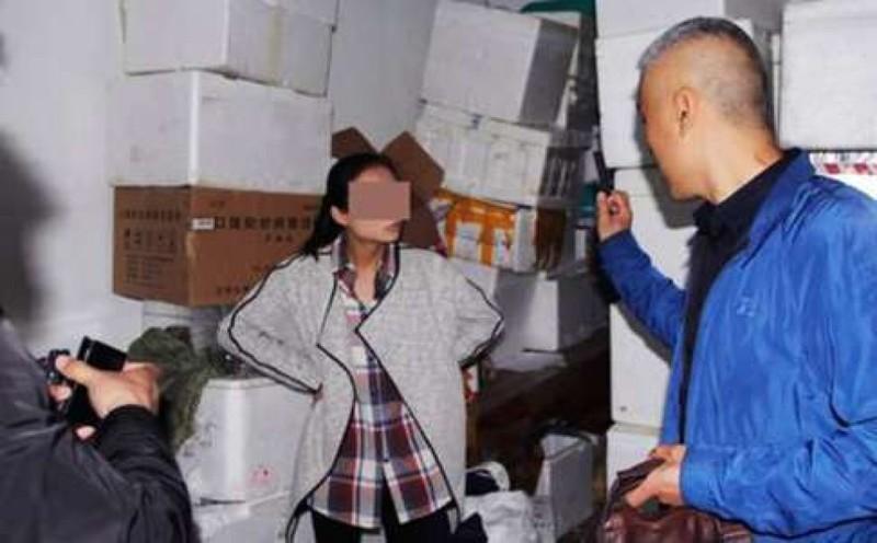 Đường dây vaccine 'đen' làm rúng động Trung Quốc - ảnh 1