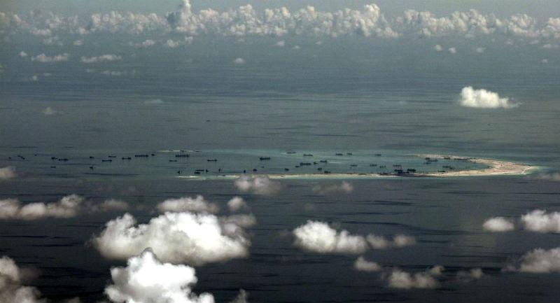 Trung Quốc tức giận vì Mỹ - Philippines hợp tác trên Biển Đông - ảnh 1