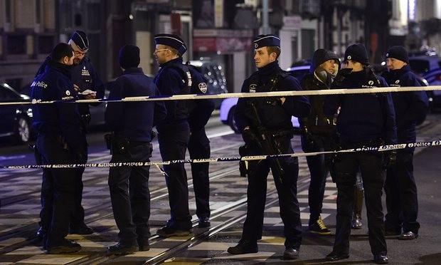 Vụ khủng bố tại Bỉ: Nghi phạm bị bắt không phải đối tượng truy nã - ảnh 12