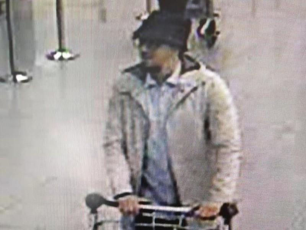Vụ khủng bố tại Bỉ: Nghi phạm bị bắt không phải đối tượng truy nã - ảnh 3