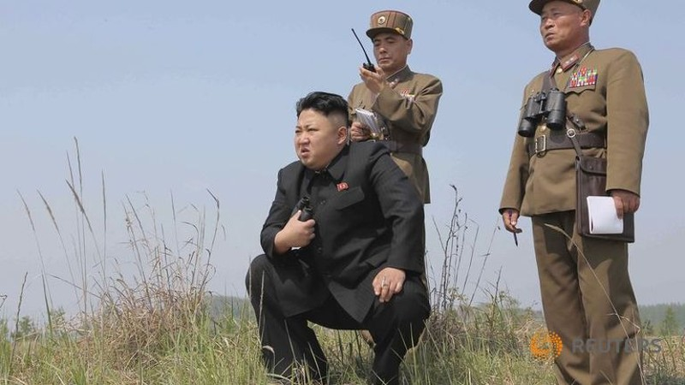 Triều Tiên: Tổng thống Hàn và Mỹ 'sẽ nhận kết cục đáng thương' - ảnh 1