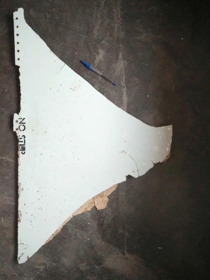 Mảnh vỡ tại Mozambique được khẳng định của MH370 - ảnh 2