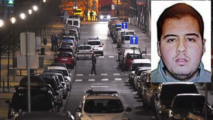 Tiết lộ di chúc thủ phạm đánh bom đẫm máu tại Bỉ - ảnh 1
