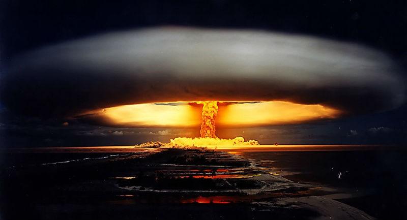 Khủng bố Bỉ từng toan tính gây ra 'thảm họa hạt nhân' - ảnh 1