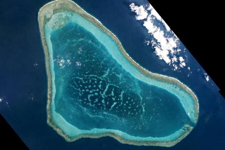 Trung Quốc lập trung tâm nghiên cứu biển Đông chung với Indonesia - ảnh 1