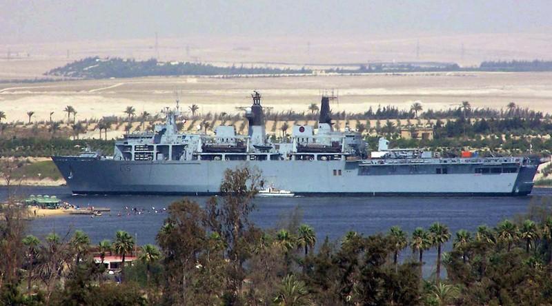 Anh muốn lập căn cứ quân sự ở thuộc địa cũ Oman - ảnh 1
