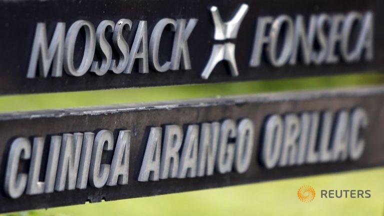 Công ty luật lên tiếng là nạn nhân trong vụ 'Tài liệu Panama' - ảnh 1