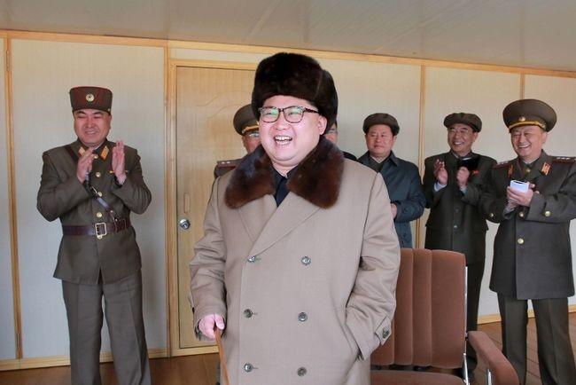 Báo Trung Quốc lo ngại Triều Tiên thành mối đe dọa - ảnh 1