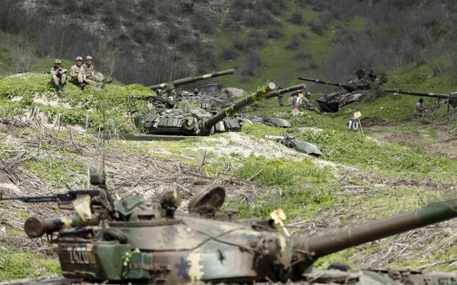 Nga nỗ lực hòa giải xung đột Azerbaijan-Armenia - ảnh 2
