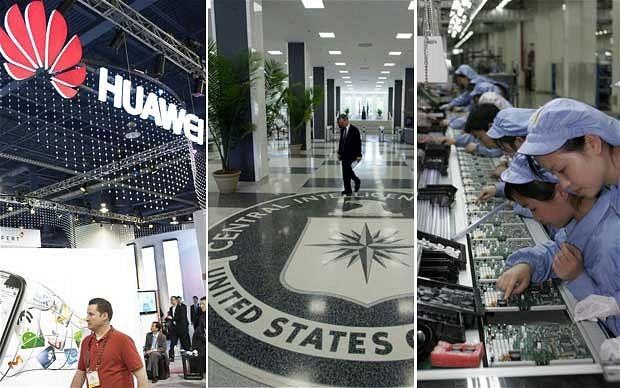 Doanh nhân Mỹ bị tố bán công nghệ hạt nhân cho Trung Quốc - ảnh 2