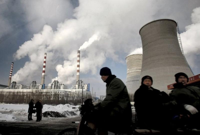 Doanh nhân Mỹ bị tố bán công nghệ hạt nhân cho Trung Quốc - ảnh 1