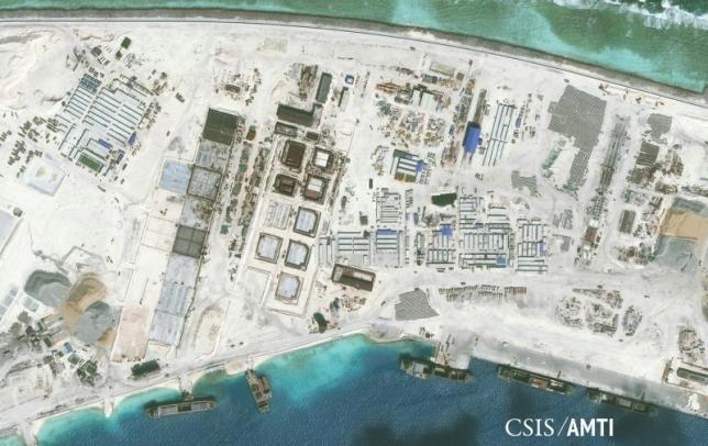 Trung Quốc có thể xây điện hạt nhân ở biển Đông - ảnh 1