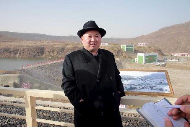 Triều Tiên tuyên bố phóng thành công tên lửa đạn đạo từ tàu ngầm - ảnh 1
