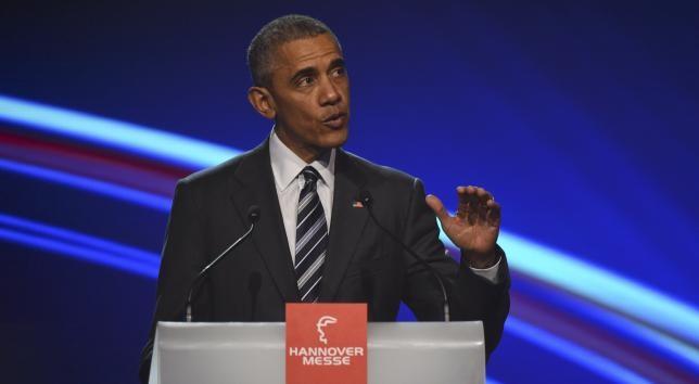 Obama lên kế hoạch đưa thêm quân tới Syria - ảnh 1