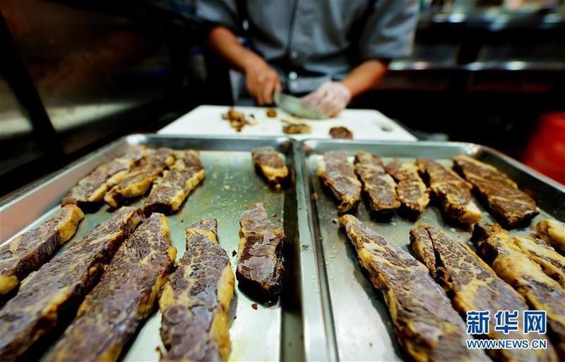 Sốc với bát mì bò gần 7 triệu đồng ở Đài Loan - ảnh 2