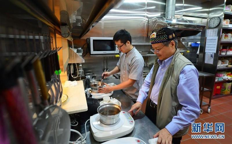Sốc với bát mì bò gần 7 triệu đồng ở Đài Loan - ảnh 3