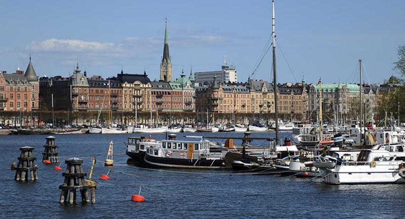 IS âm mưu khủng bố thủ đô Thụy Điển - ảnh 1