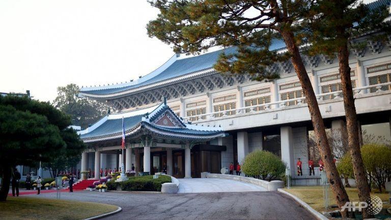 Triều Tiên mô phỏng tấn công Phủ Tổng thống Hàn Quốc - ảnh 1