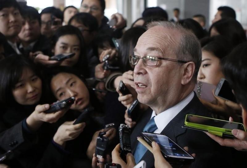 Trợ lý Ngoại trưởng Mỹ sắp đến Việt Nam, bàn về biển Đông  - ảnh 1