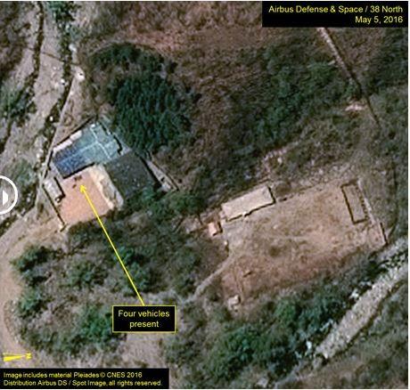 Có dấu hiệu Triều Tiên đang chuẩn bị thử hạt nhân lần thứ năm - ảnh 2