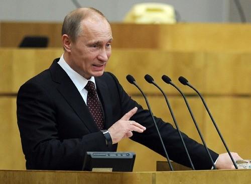 Hơn 1 năm rưỡi nữa, kinh tế Nga mới hết suy thoái - ảnh 1