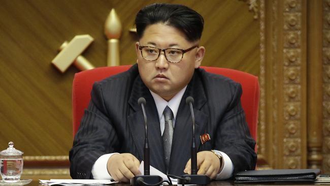 Ông Tập Cận Bình gửi lời chúc mừng nồng nhiệt đến ông Kim Jong Un - ảnh 1