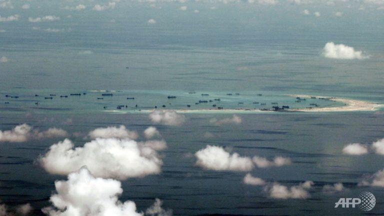 Indonesia xem xét tuần tra biển Đông cùng 'hàng xóm' - ảnh 1