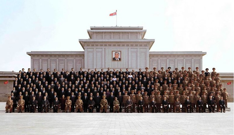 Dì ông Kim Jong-un bỏ trốn đến với kẻ thù 'không đội trời chung' - ảnh 1