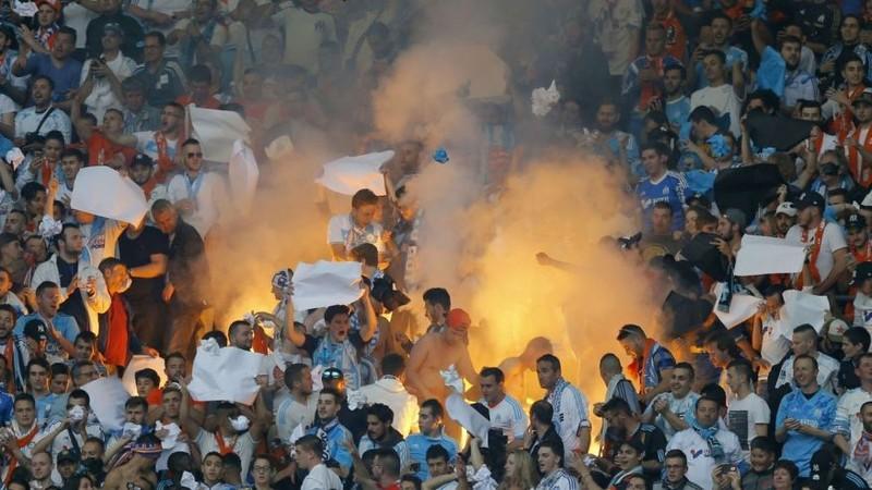 Đức cảnh báo IS đã đưa Euro 2016 vào tầm ngắm - ảnh 1