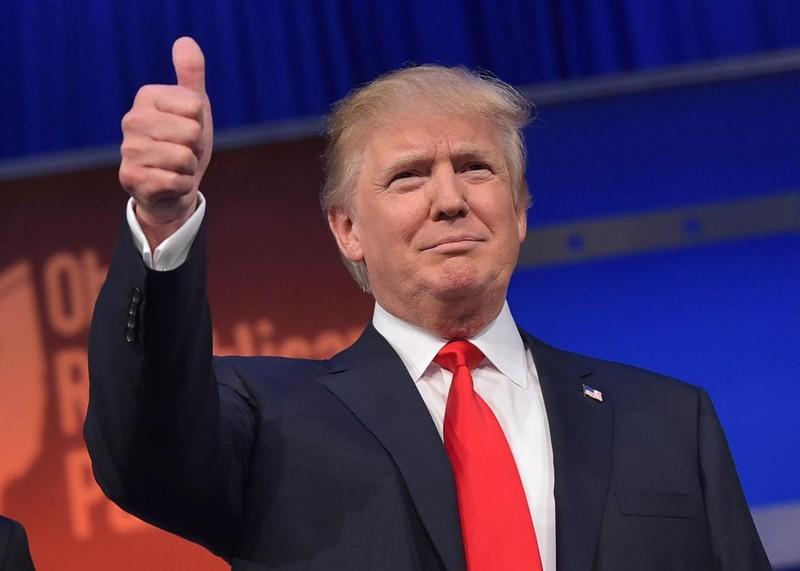 Tài liệu nội bộ trường đại học của Donald Trump sắp bị công khai - ảnh 2