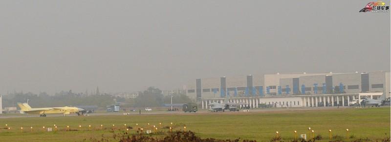 Máy bay tàng hình đầu tiên của Trung Quốc sắp đi vào hoạt động - ảnh 2