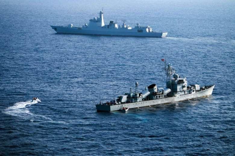 'Trung Quốc không có khả năng lập ADIZ trên biển Đông' - ảnh 1