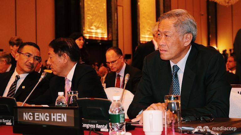 Bộ trưởng nhiều nước đồng loạt quan ngại về biển Đông - ảnh 1