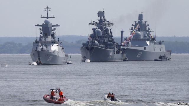 Phát hiện Nga triển khai căn cứ sát biên giới Ukraine - ảnh 2