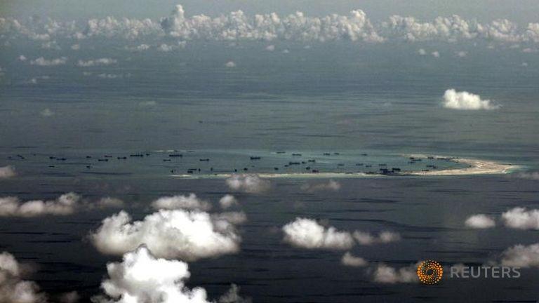 Bắc Kinh cáo buộc Manila phớt lờ đàm phán song phương - ảnh 1