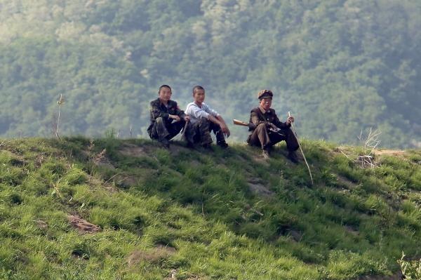 Báo Mỹ: Triều Tiên đưa lính sang Trung Đông kiếm ngoại tệ - ảnh 1