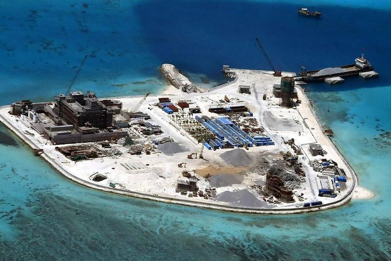 Tiết lộ ngày ra phán quyết vụ kiện Biển Đông của Philippines - ảnh 1