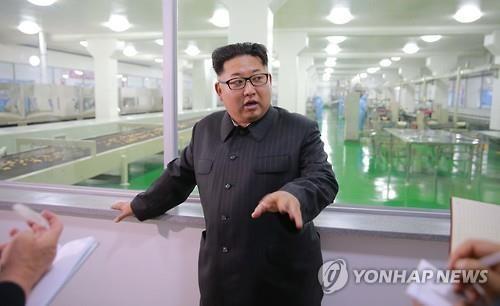 Gọi điện thoại ra nước ngoài tại Triều Tiên có thể bị xử bắn - ảnh 2