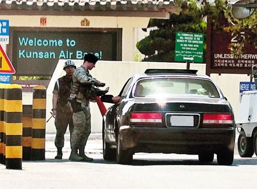 Khủng bố IS đe dọa tấn công căn cứ Mỹ tại Hàn Quốc - ảnh 2