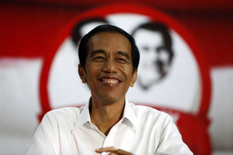 Tổng thống Indonesia ra thăm đảo Natuna thể hiện sự quyết liệt của nước này về vấn đề chủ quyền trước Trung Quốc.