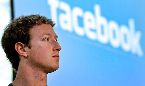 Ông chủ Facebook bị cáo buộc có chính sách phân biệt giới tính tại nơi làm việc.